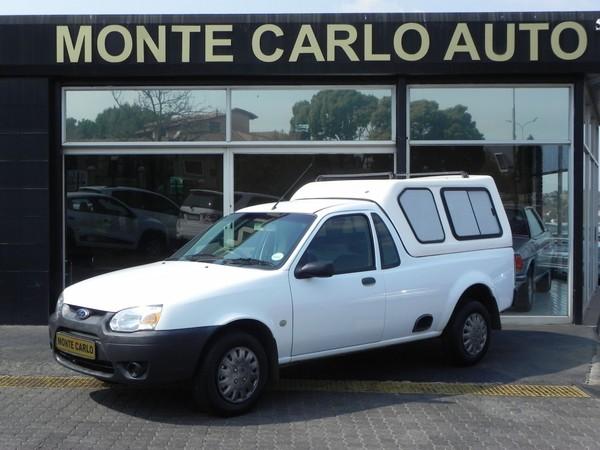 2010 Ford Bantam 1.3i Pu Sc  Gauteng Sandton_0