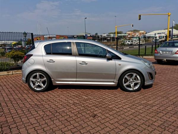 2012 Opel Corsa 1.6 Sport 5dr  Mpumalanga Nelspruit_0