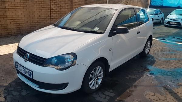 2012 Volkswagen Polo Vivo 1.4 3Dr Gauteng Randburg_0