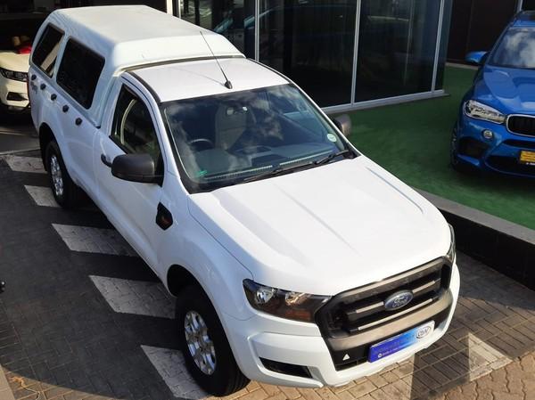 2018 Ford Ranger 2.2TDCi XL 4X4 Single Cab Bakkie Gauteng Midrand_0