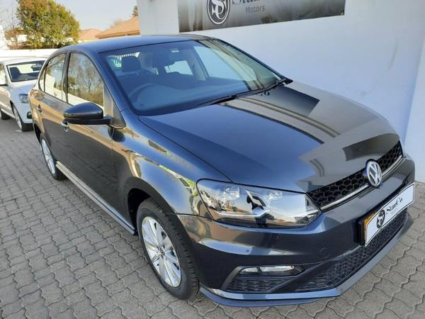 2020 Volkswagen Polo GP 1.4 Comfortline Mpumalanga Trichardt_0