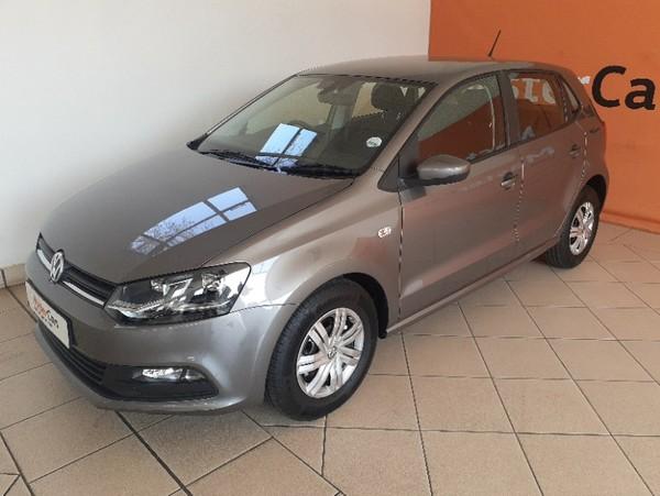 2020 Volkswagen Polo Vivo 1.4 Comfortline 5-Door Limpopo Mokopane_0