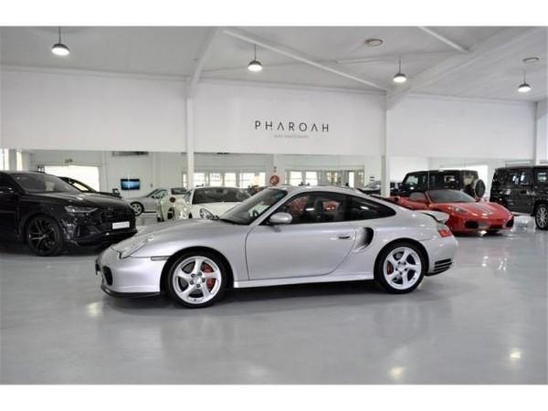 2003 Porsche 911 Turbo Tiptronic  Gauteng Sandton_0