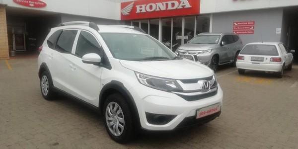 2020 Honda BR-V 1.5 Trend Gauteng Boksburg_0