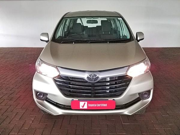 2019 Toyota Avanza 1.5 SX Auto Kwazulu Natal Umhlanga Rocks_0