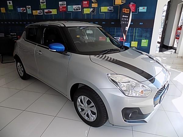 2020 Suzuki Swift 1.2 GL Gauteng Roodepoort_0