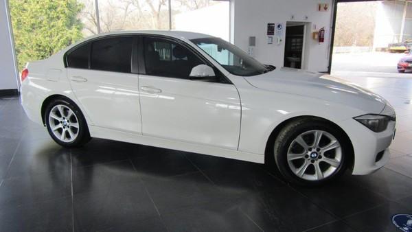 2013 BMW 3 Series 320i  At f30  Free State_0