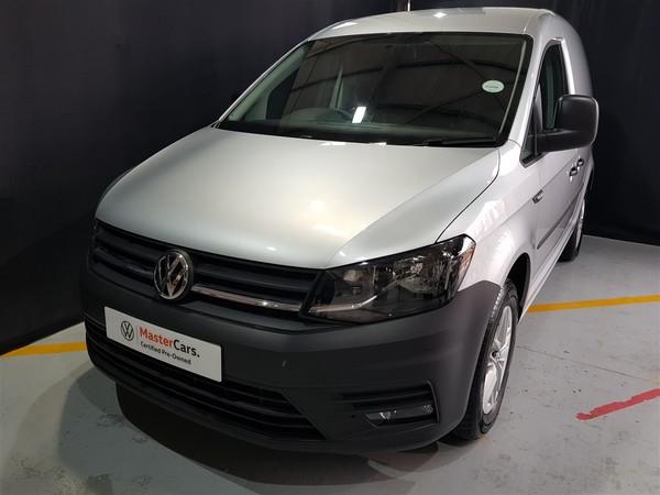2020 Volkswagen Caddy 1.6i 81KW FC PV Kwazulu Natal Hillcrest_0