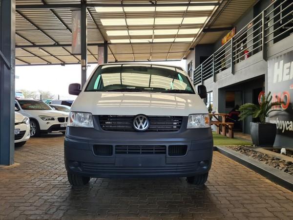 2007 Volkswagen Transporter Cbus 1.9tdi Lwb Fc Pv  Gauteng Pretoria_0
