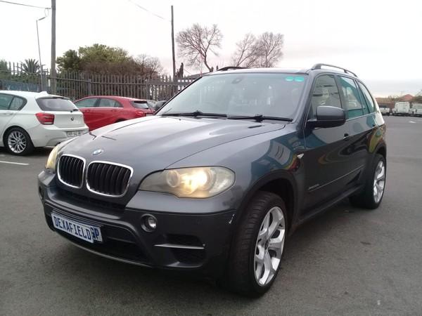2011 BMW X5 Xdrive30d Dynamic At  Gauteng Bramley_0