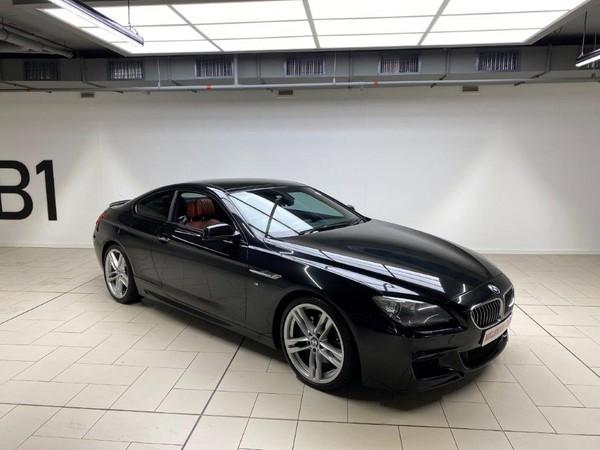 2015 BMW 6 Series 640i Coupe M Sport Auto Western Cape Cape Town_0