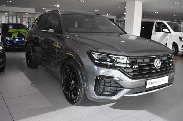 2020 Volkswagen Touareg 3.0 TDI V6 Luxury Kwazulu Natal Durban_0