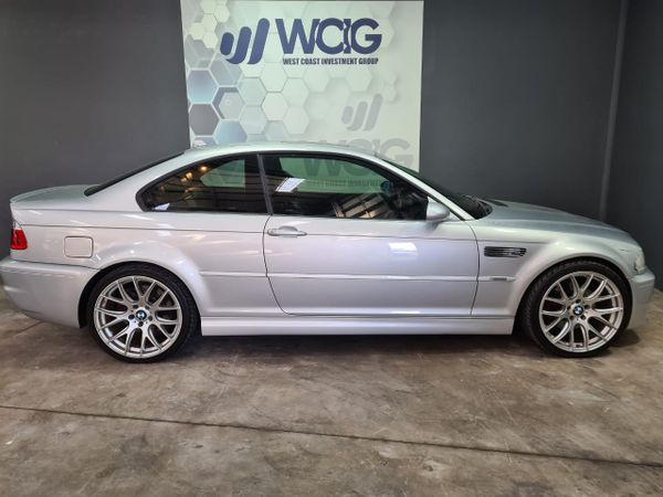 2003 BMW M3 e46  Kwazulu Natal Durban_0