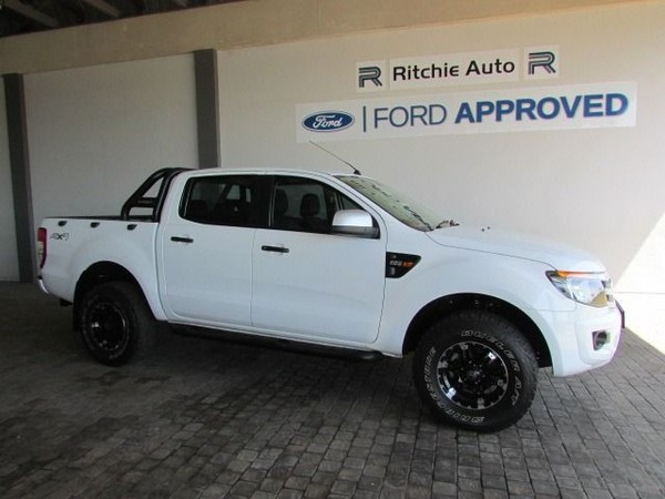2015 Ford Ranger 2.2tdci Xls 4x4 Pudc  Kwazulu Natal Richards Bay_0