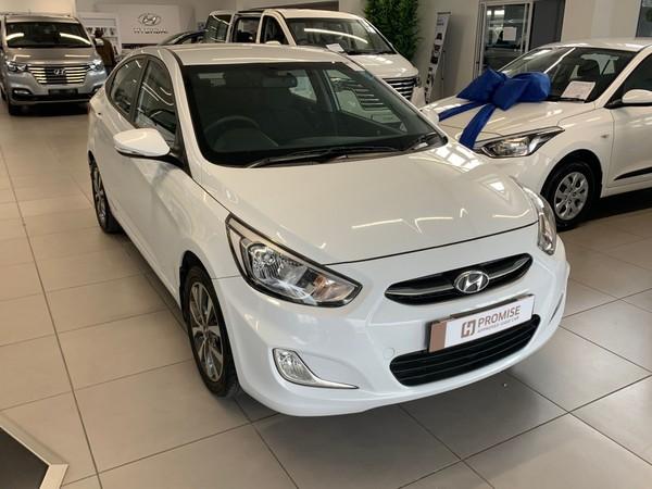 2018 Hyundai Accent 1.6 Gls At  Free State Bloemfontein_0