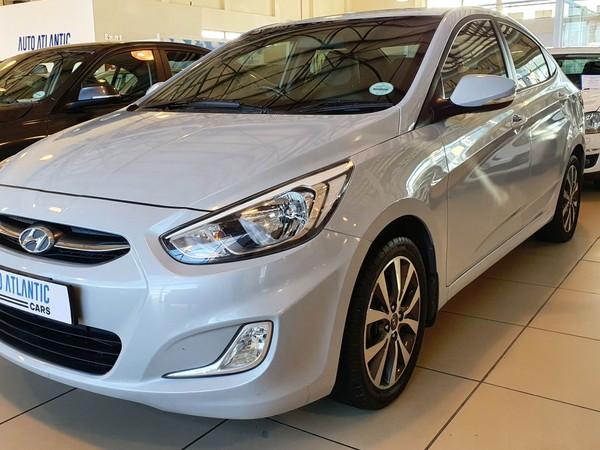 2016 Hyundai Accent 1.6 Gls At  Western Cape Cape Town_0