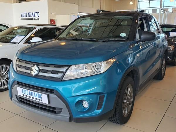 2016 Suzuki Vitara 1.6 GL Western Cape Cape Town_0