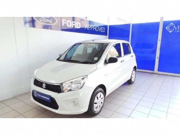 2018 Suzuki Celerio 1.0 GA Gauteng Pretoria_0