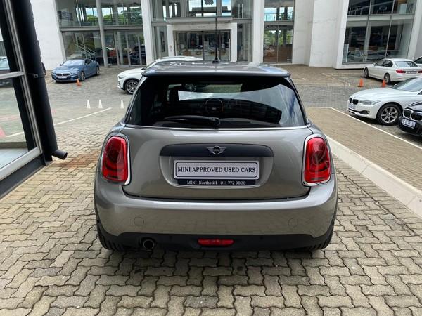 2020 MINI One 1.5T Auto Gauteng Roodepoort_0