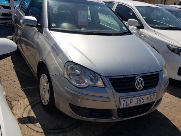 2006 Volkswagen Polo Classic 1.6 Comfortline  Gauteng Johannesburg_0