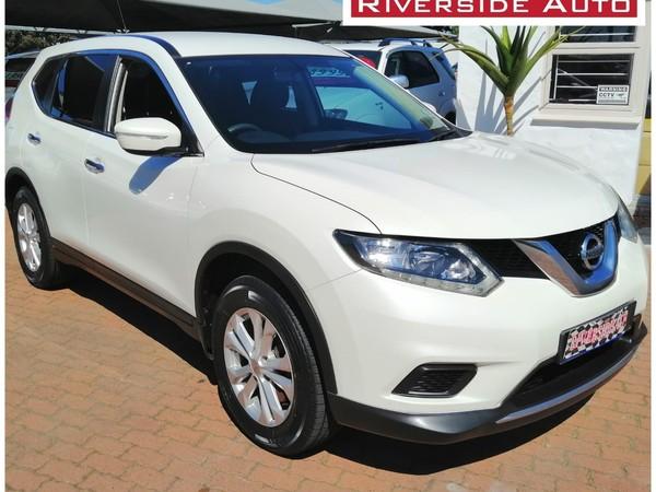 2015 Nissan X-Trail 2.0 XE T32 Western Cape Cape Town_0