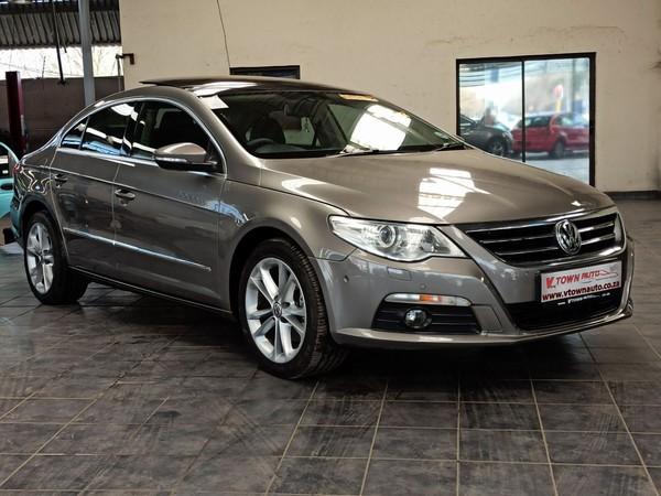 2011 Volkswagen CC 2.0 Tdi Dsg  Gauteng Vereeniging_0