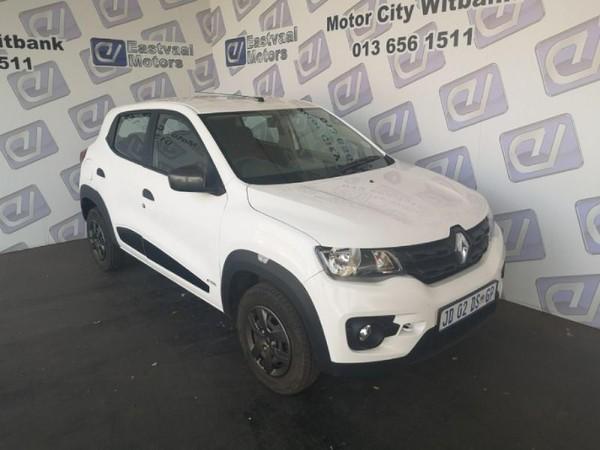 2019 Renault Kwid 1.0 Dynamique 5-Door Mpumalanga Witbank_0