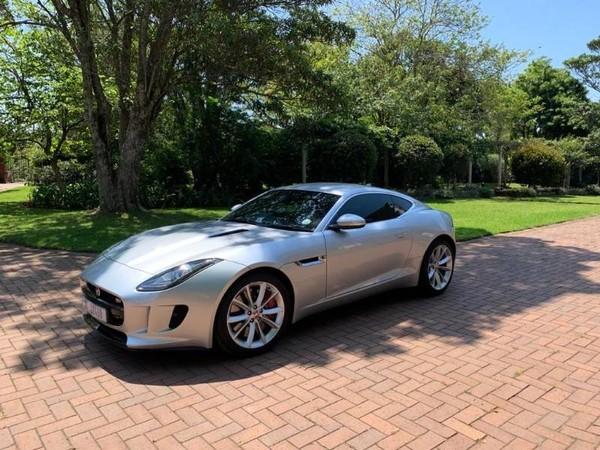 2016 Jaguar F-TYPE S 3.0 V6 Coupe Kwazulu Natal Hillcrest_0