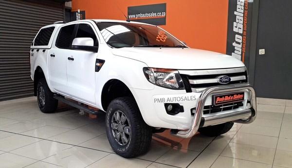 2012 Ford Ranger 2.2tdci Xls 4x4 Pudc  Kwazulu Natal Pietermaritzburg_0