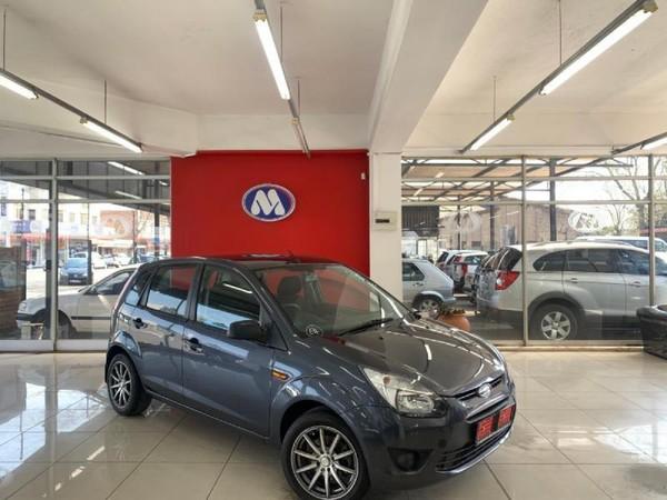 2011 Ford Figo 1.4 Ambiente  Gauteng Vereeniging_0