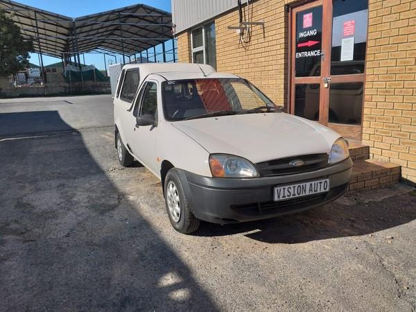 2005 Ford Bantam 1.3i Ac Pu Sc  Western Cape Brackenfell_0
