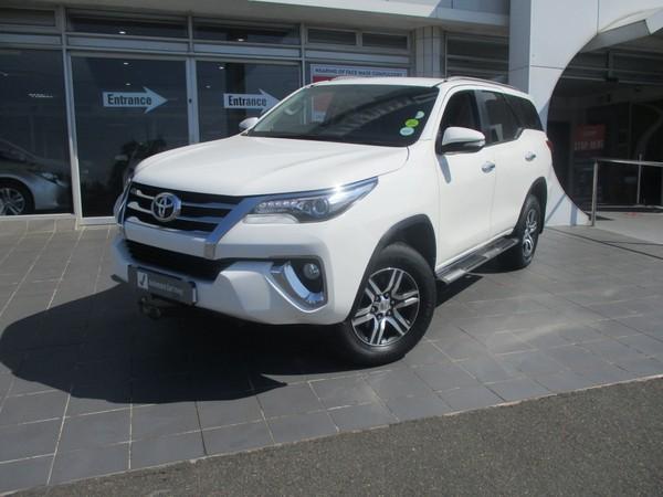 2016 Toyota Fortuner 2.8GD-6 4X4 Kwazulu Natal Durban North_0
