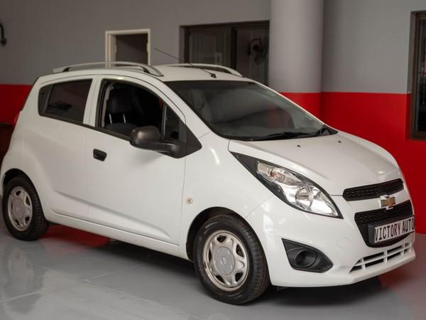 2015 Chevrolet Spark 1.2 L 5dr  Western Cape Brackenfell_0