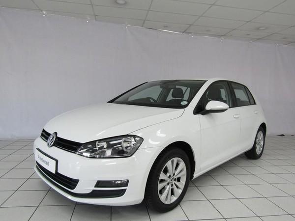 2014 Volkswagen Golf Vii 1.4 Tsi Trendline  Western Cape Milnerton_0