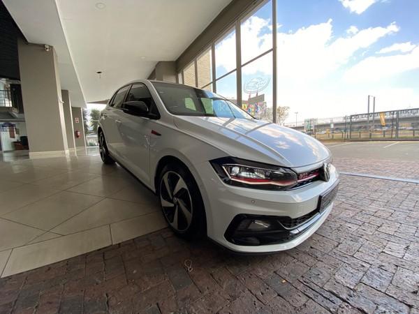 2019 Volkswagen Polo 2.0 GTI DSG 147kW Gauteng Boksburg_0