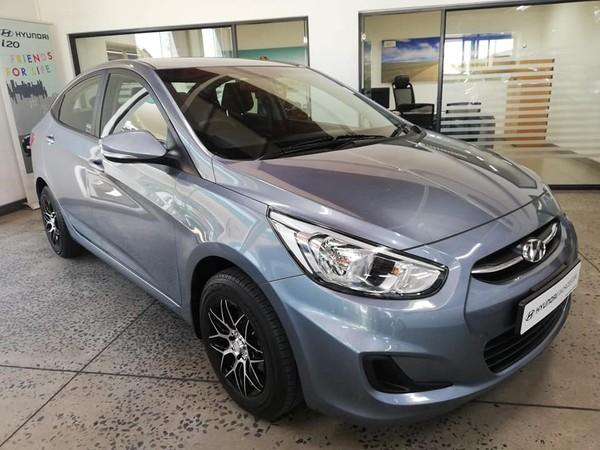 2019 Hyundai Accent 1.6 Gl  Western Cape Worcester_0