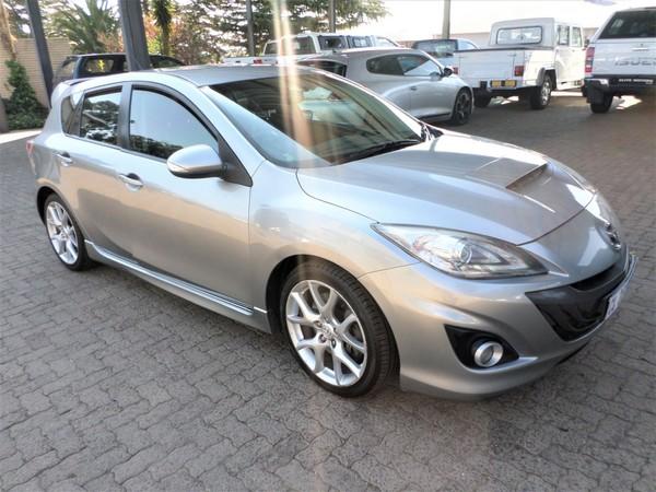 2012 Mazda 3 2.3 Sport Mps  Mpumalanga Ermelo_0