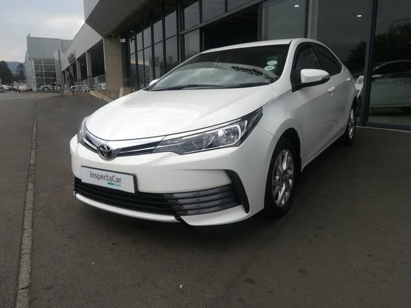 2019 Toyota Corolla 1.8 Prestige Kwazulu Natal Pietermaritzburg_0