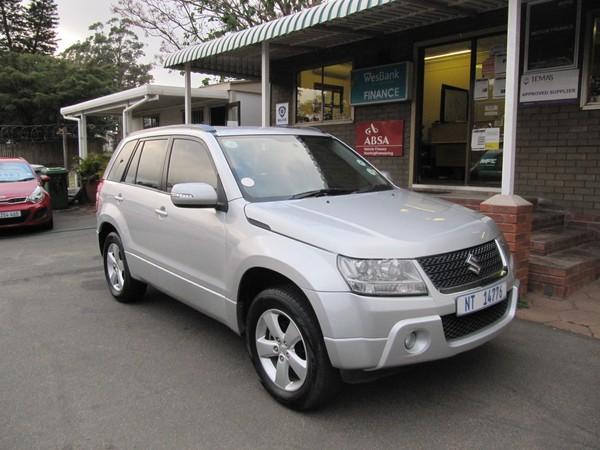2010 Suzuki Grand Vitara 2.4  Kwazulu Natal Pinetown_0