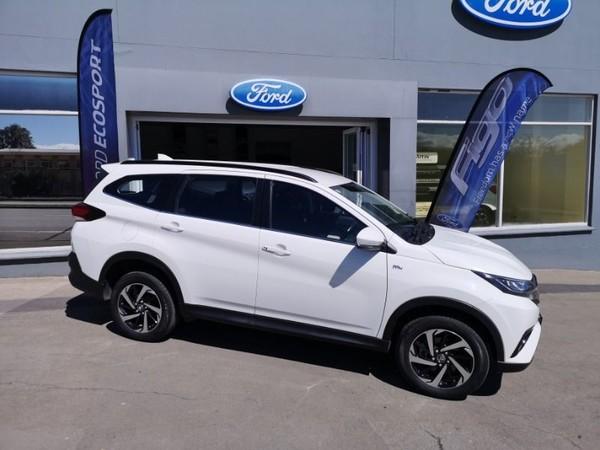 2019 Toyota Rush 1.5 Western Cape Oudtshoorn_0