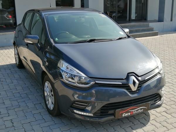 2017 Renault Clio IV 900T Authentique 5-Door 66kW Eastern Cape Port Elizabeth_0