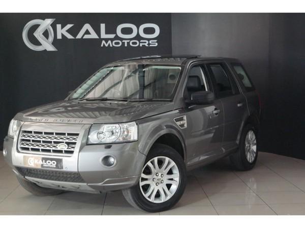 2010 Land Rover Freelander Ii 2.2 Td4 Hse At  Gauteng Johannesburg_0