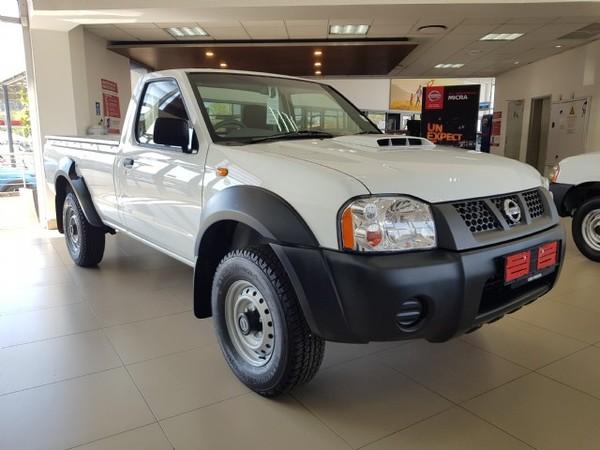 2020 Nissan NP300 Hardbody 2.5 TDi LWB 4X4 Single Cab Bakkie Kwazulu Natal Pietermaritzburg_0