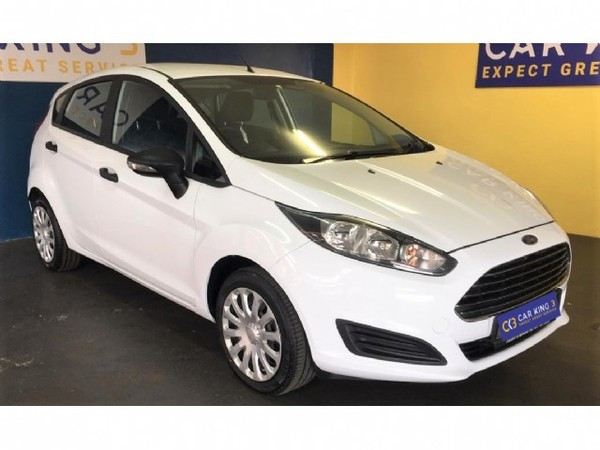 2016 Ford Fiesta 1.4 Ambiente 5-Door Gauteng Roodepoort_0