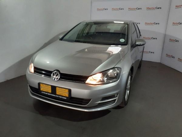 2014 Volkswagen Golf Vii 1.4 Tsi Comfortline Dsg  Mpumalanga Nelspruit_0