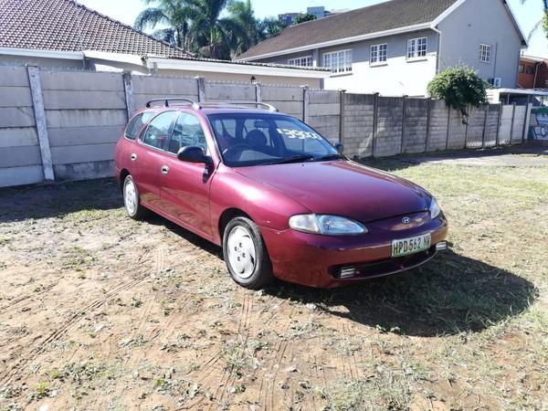 2002 Hyundai Elantra 1.6 Gls  Kwazulu Natal Durban_0