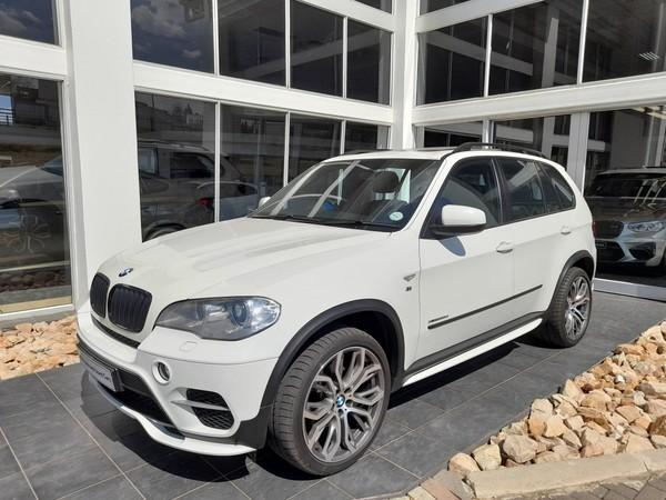 2013 BMW X5 xDRIVE30d M-Sport Auto Mpumalanga Secunda_0