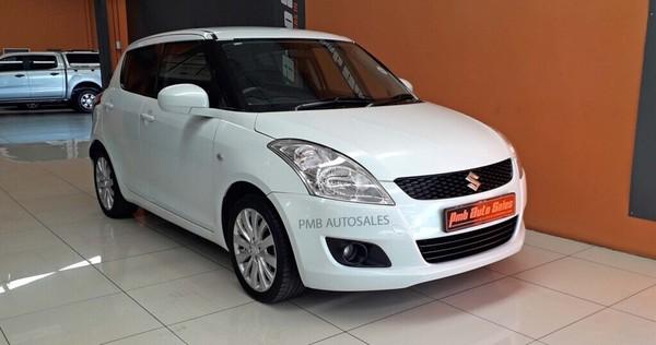 2011 Suzuki Swift 1.4 Gls  Kwazulu Natal Pietermaritzburg_0