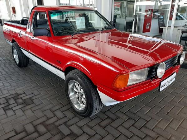 1985 Ford Cortina XR6 Free State Bloemfontein_0