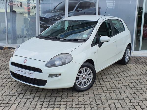 2013 Fiat Punto 1.4 Easy 5dr  Mpumalanga Nelspruit_0
